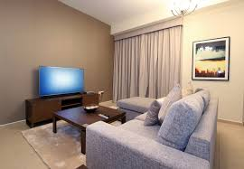 Sandy Beach White Bedroom Furniture Apartments In Dubai Full Marina View And Right On White Sandy Beach