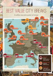best 25 city breaks europe ideas on city