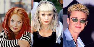 opposite frosting hair kit 20 embarrassing 90s beauty trends bad nineties hair and makeup