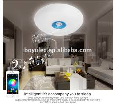 Best Light Color For Sleep Bluetooth Smart Led Light Ceiling Light Lamp Could Use For Sleep