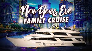 new year s family friendly cruise chicago tickets 15 25