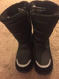 s boots 20 khombu kid s walker boots black size 11 waterproof 20