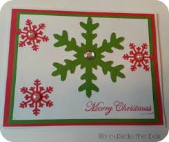 5 best images of handmade christmas card quotes homemade