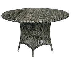 slate outdoor dining table round patio dining table slate dining table amazing round patio