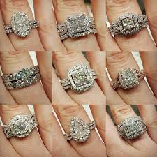 helzberg black friday 2 ct tw diamond halo engagement ring set in 14k white gold
