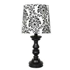Black And White Table Lamps Table Lamps Home U0026 Office Lighting Afw