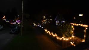 west seattle blog u2026 west seattle christmas lights