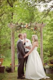 wedding arches rustic 31 charming woodland wedding arches and altars ideas i like