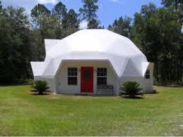 geodome house domes geodesic kirk nielsen