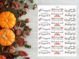 fall happymail thank you blessings sweet thanksgiving happy