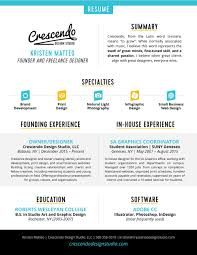 crescendo design studio u2013 resume