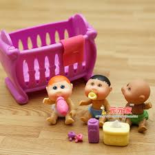 usd 9 54 mini cabbage patch bath play house ornaments