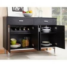 Black Buffet Server by Modern Buffet Server Table The Difference Among Sideboard Buffet