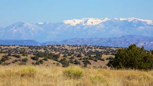 New Mexico mountains images Mountain pictures view images of northern new mexico jpg