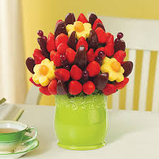 fruit bouquet houston apple blossom edible arrangements
