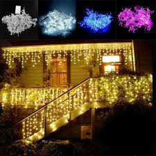 Cheap Christmas Outdoor Decorations Uk by 154 Best Holiday Lighting Images On Pinterest Battery Operated