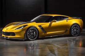 corvette 2015 stingray price used 2015 chevrolet corvette coupe pricing for sale edmunds