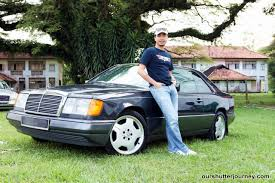 classic mercedes coupe mercedes benz w124 u2013 the timeless icon singapore media owners