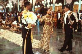 coming to america wedding dress snoop dogg throws coming to america birthday party for ny