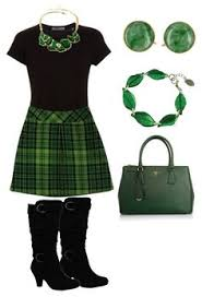 st patrick u0027s day ideas polyvore spring summer teen