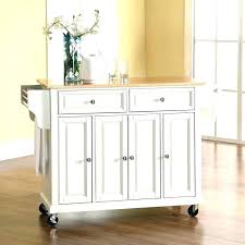 kitchen island on wheels ikea kitchen island rolling colecreates com