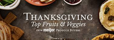meijer announces top thanksgiving fruits and vegetables and now