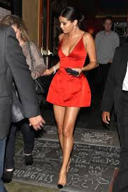 the most beautiful night cocktail dress autumn winter trends for