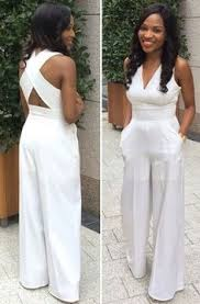 white romper jumpsuit sandi pointe library of collections