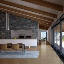 Cork Flooring A Stylish U0026 Sustainable Kitchen Solution Kitchens