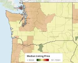 Cheapest States To Live In Where Are The Cheapest Places To Live In Washington State Quora