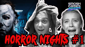 what to wear to halloween horror nights halloween horror nights bonus youtube