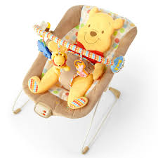 Winnie The Pooh Curtains For Nursery by Winnie The Pooh Bouncer Baby Pinterest Bouncers Babies And