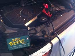 battery tender step by step instruction bmw m5 forum and m6 forums