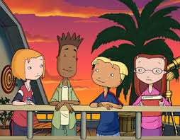 disney channel creator tv tropes newhairstylesformen2014com the weekenders western animation tv tropes