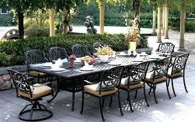 cast aluminum dining table cast aluminum patio dining sets chtrycountryucu info