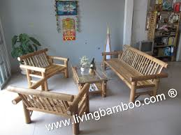 Outdoor Living Room Sets Bamboo Furniture Bamboo Bed Bamboo Outdoor Furniture Bamboo