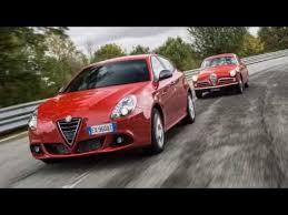 alfa romeo giulietta sprint 2017 review youtube