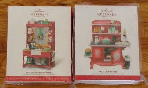 limited edition hallmark ornaments collection on ebay