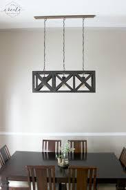 Diy Light Fixtures White Industrial Pendant Light Featuring Create