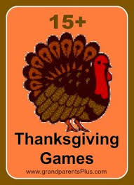 7 ideas for thanksgiving related youth activities youth