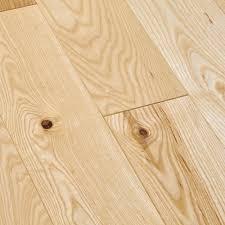 Real Wood Laminate Flooring Uk Natural Oiled Ash Solid Wood Flooring Direct Wood Flooring