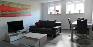 Wohnzimmer Quadratmeter Ferienwohnung Westend Region Europa Park Die Ferienwohnung