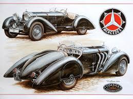 antique mercedes vintage cars antique cars classic cars 1600 1200 wallpaper 19