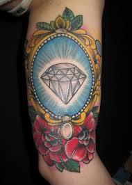 diamond tattoo diamond tattoos tattoo designs tattoos 29