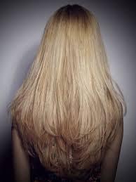 view of long layered hairstyles long u layered haircuts back view 2017