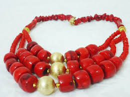 beading necklace designs images Latest bead necklace designs jpg