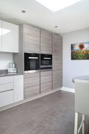light grey kitchen with oak cabinets light grey high gloss grey oak cupboards