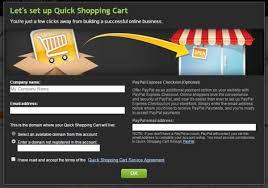 godaddy quick shopping cart review u0026 rating pcmag com