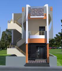 residential building elevation designs google search shiv flat