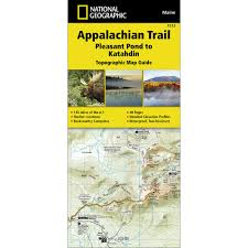 Appalachian Mountains Canada Map by 1510 Appalachian Trail East Mountain To Hanover Vermont Trail